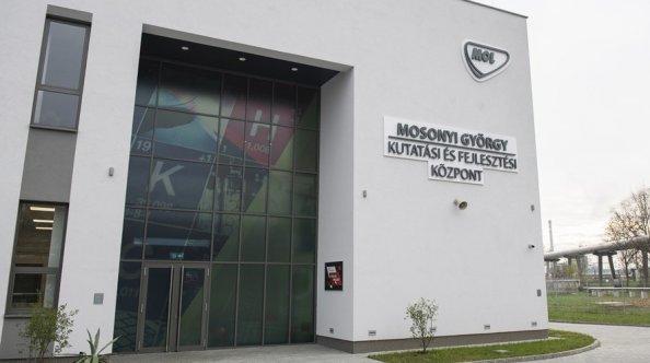 New Polyol R&D center in Százhalombatta